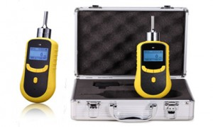SKZ1050 Infrared methane CH4 Gas Detector
