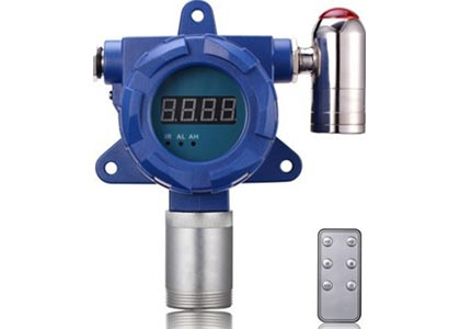 SKZ1050B Online Sulfur Dioxide Gas Detector