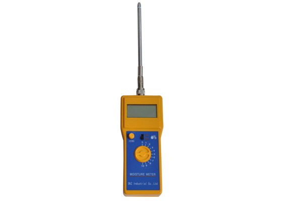 SKZ111C Portable digital Powder Moisture Meter