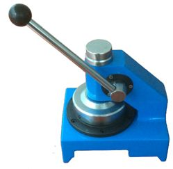 SKZ114 Circle sample cutter