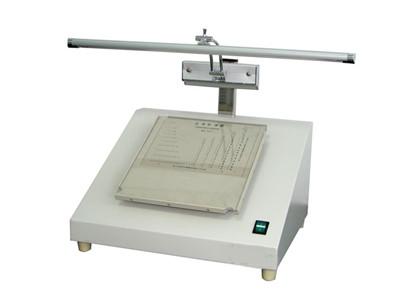 SKZ116 Paper Dust Tester