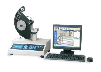 SKZ156B Computer system control Elmendorf Tearing Tester