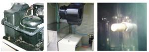 SKZ161A Solar Radiation Simulation Tester5