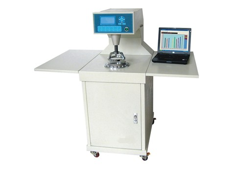 SKZ171B Fully Automatic Fabric Air Permeability Tester