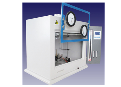 SKZ180F Horizontal and Vertical Flammability Tester