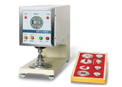 SKZ185 Digital Textile Thickness Meter