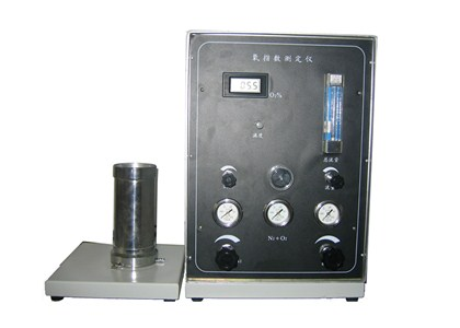SKZ200 Digital Oxygen Index Detector