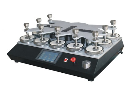 SKZ165A-MARTINDALE-ABRASION-AND-PILLING-TESTER